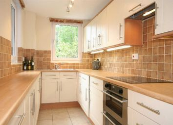 Thumbnail 2 bed flat to rent in Lily Close, St Paul's Court, London