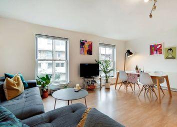 2 bed flat for sale in Tottenham Road, De Beauvoir Town, London N1