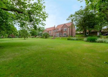 Thumbnail 6 bed detached house for sale in Paston Road, Mundesley, Norwich