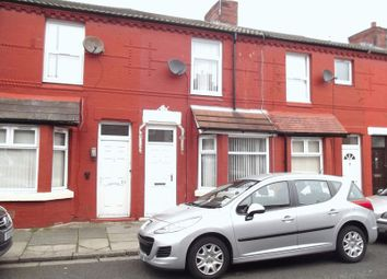 Thumbnail 2 bedroom terraced house to rent in Kingswood Avenue, Walton, Liverpool