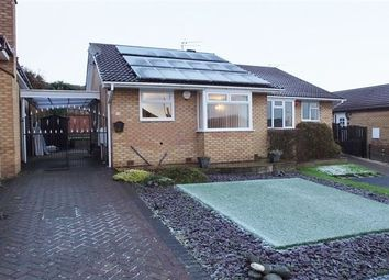 Thumbnail 2 bed bungalow for sale in Melton Grove, Owlthorpe