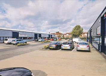 Thumbnail Light industrial to let in St Davids Square Trade Park, Fengate, Peterborough