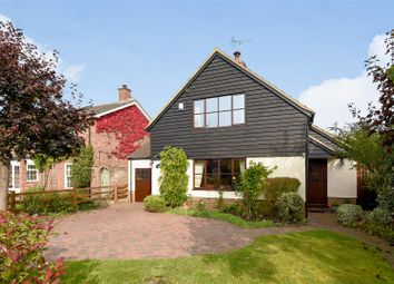 Thumbnail 3 bed detached house for sale in Causeway Close, Great Staughton, St. Neots