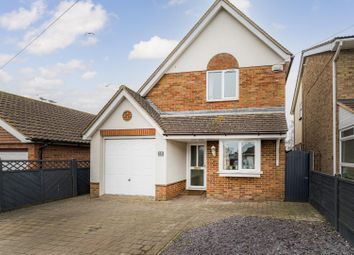 Hillside Road, Whitstable CT5. 3 bed property for sale