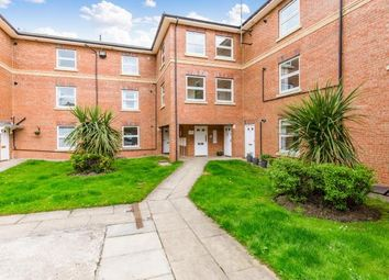 Thumbnail 2 bed flat for sale in Clarendon House, Uplands Road, Darlington, County Durham