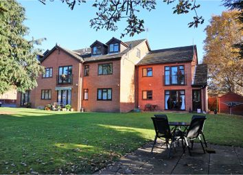 Thumbnail 1 bed flat for sale in Cambridge Road, Sandhurst