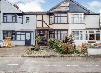 Albert Road, Dagenham RM8. 2 bed terraced house for sale