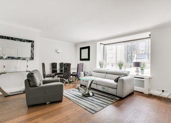Thumbnail 2 bedroom flat to rent in Kinnerton Street, London