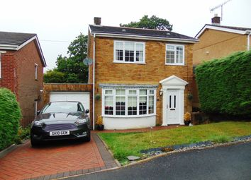Thumbnail 3 bed semi-detached house for sale in Hilltop, Llanelli