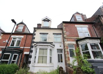 6 bed terraced house for sale in Thompson Road, Sheffield S11