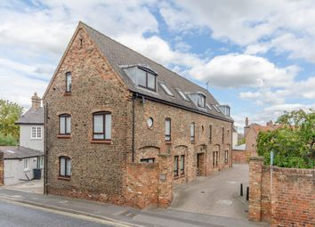 Thumbnail 2 bed flat to rent in Dalton Terrace, York