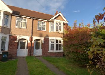 Thumbnail 3 bedroom end terrace house for sale in Tile Hill Lane, Coventry