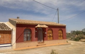 Thumbnail 4 bed semi-detached house for sale in 30333 Los Almagros, Murcia, Spain