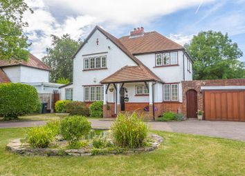 Thumbnail 3 bed property for sale in Fir Tree Road, Banstead