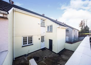 2 bed terraced house for sale in Maple Court, Tonyrefail, Porth CF39
