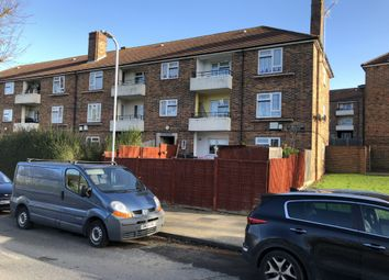 Thumbnail 2 bed flat for sale in Chudleigh Road, Romford