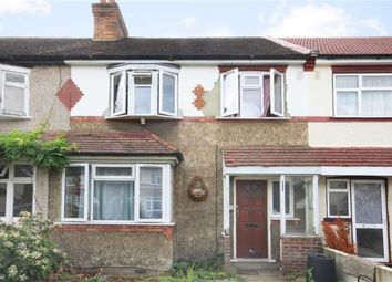 Thumbnail 3 bed property for sale in Smallberry Avenue, Isleworth