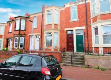 Thumbnail 2 bed flat for sale in Brighton Road, Gateshead, Tyne And Wear