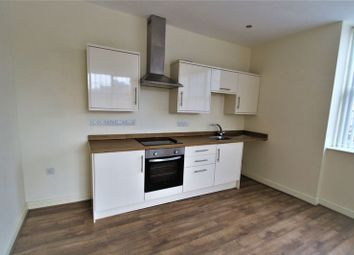 Thumbnail 2 bedroom flat to rent in The Engine, Bridget Street, Rugby
