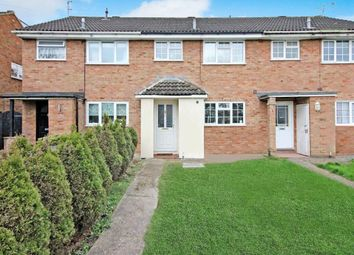 Thumbnail 3 bed terraced house for sale in 4 Firgrove Road, Yateley