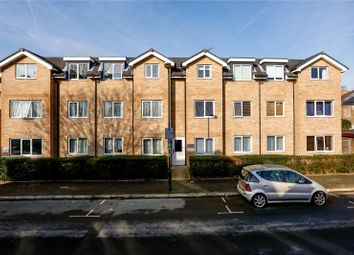 Thumbnail 1 Bed Flat For Sale In Park Road London