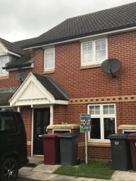 Thumbnail 2 bed terraced house to rent in Clonmel Close, Caversham, Reading