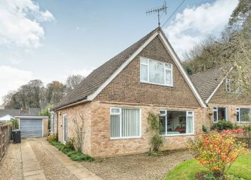Thumbnail 3 bed detached house for sale in West End Avenue, Norwich