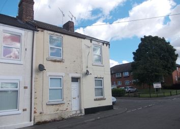Thumbnail 2 bed terraced house to rent in Netherfield Lane, Parkgate, Rotherham