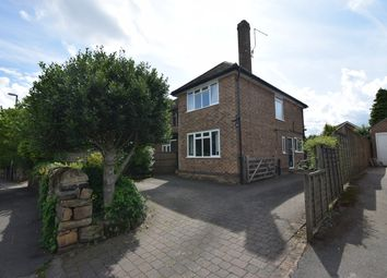 Thumbnail 4 bed semi-detached house to rent in Cornhill, Allestree, Derby