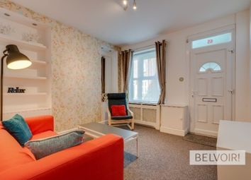 Thumbnail 2 bed end terrace house to rent in Brookfield Road, Hockley, Birmingham