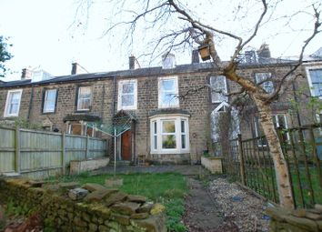 Thumbnail 4 bed terraced house for sale in Gosforth Terrace, Gosforth, Newcastle Upon Tyne