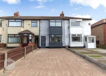 3 bed terraced house for sale in Park Road, Westhoughton, Bolton, Greater Manchester BL5