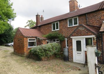 Thumbnail 5 bed cottage for sale in Chapel Lane, Barrowby, Grantham