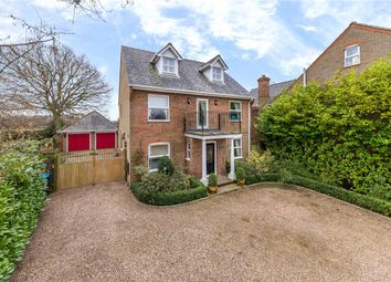 Thumbnail 5 bed detached house for sale in Greenacres, Hemel Hempstead, Hertfordshire