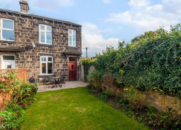 Thumbnail 2 bed end terrace house for sale in Kerry Street, Horsforth