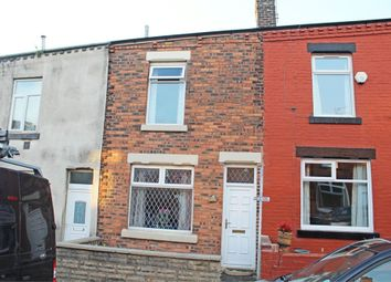 Thumbnail 2 bedroom terraced house for sale in Hawksley Street, Horwich, Bolton, Lancashire