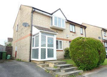 Thumbnail 2 bed property to rent in Ambergate Drive, Pontprennau, Cardiff