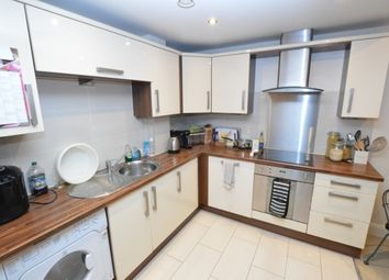 Thumbnail 2 bed flat to rent in Bradbury Hall, Chatsworth Road, Chesterfield
