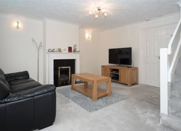 Thumbnail 3 bed semi-detached house for sale in Sunningdale Green, Leeds, West Yorkshire