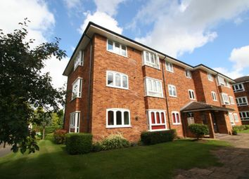 2 bed flat for sale in Queens Court, Alderham Close, Solihull B91