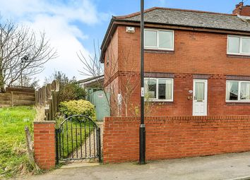 Thumbnail 3 bed semi-detached house for sale in Vickers Road, High Green, Sheffield