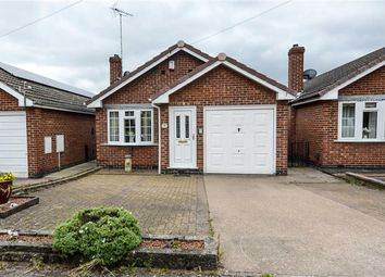 Thumbnail 2 bedroom detached bungalow for sale in Jumelles Drive, Calverton, Nottingham