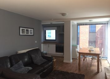 Thumbnail 3 bed flat to rent in Bridport Street, Liverpool