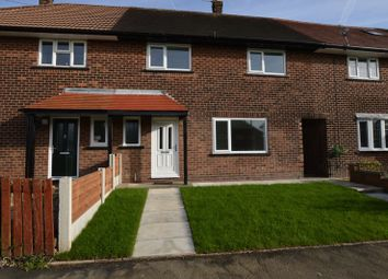 Thumbnail 4 bedroom terraced house for sale in Long Meadow, Hyde