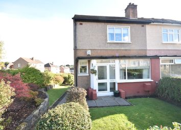Thumbnail 2 bed semi-detached house for sale in Spey Road, Bearsden, Glasgow