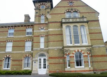 Thumbnail 2 bed flat to rent in Ricketts Close, Weymouth