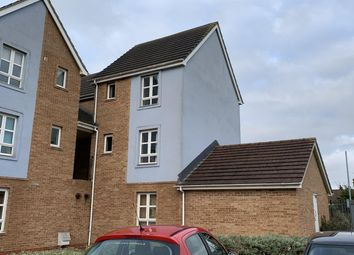 Thumbnail 2 bedroom flat for sale in Pigot Way, Lincoln