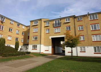 Thumbnail 1 bedroom flat to rent in Dadswood, Harlow