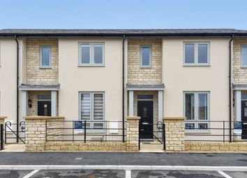 Thumbnail 2 bed terraced house to rent in Ensleigh Avenue, Lansdown, Bath