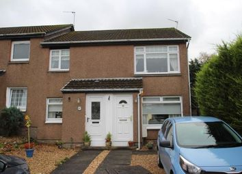 Thumbnail 2 bed flat for sale in Craigelvan Grove, Condorrat, Cumbernauld, North Lanarkshire